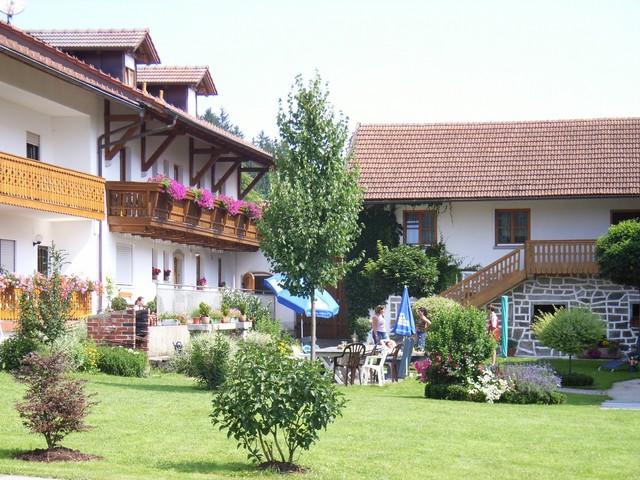 Innenhof 2005