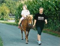 Highlight for album: Urlaub auf dem Bauernhof
